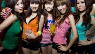 Well suited for Asia nightlife, clubs, restaurants and adult themed entertainment and services.